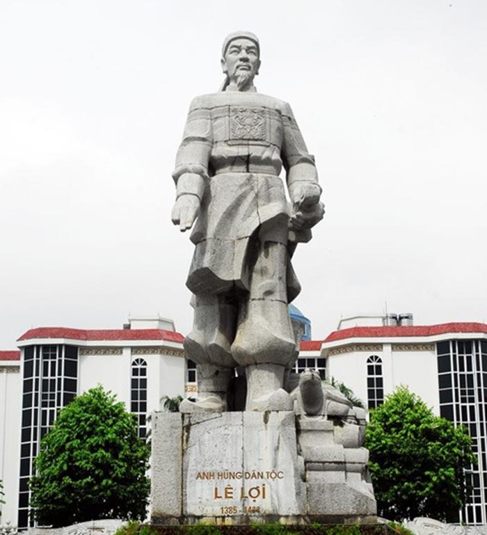 Các vị vua Việt Nam