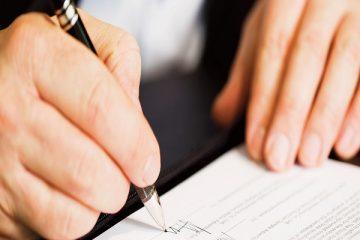 Hợp đồng bảo hiểm nhân thọ mẫu