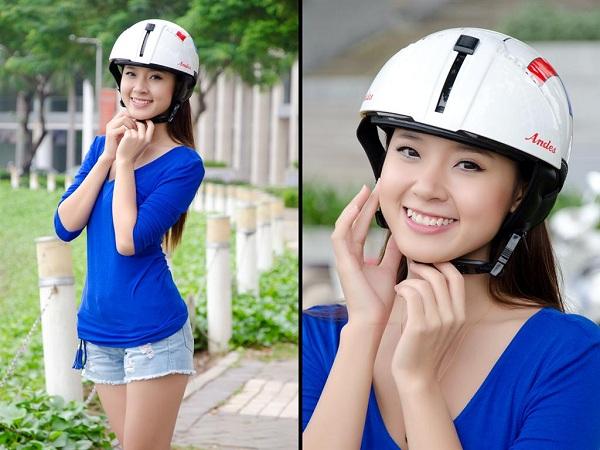 Hướng dẫn quy tắc đội mũ bảo hiểm an toàn đúng quy cách nhất