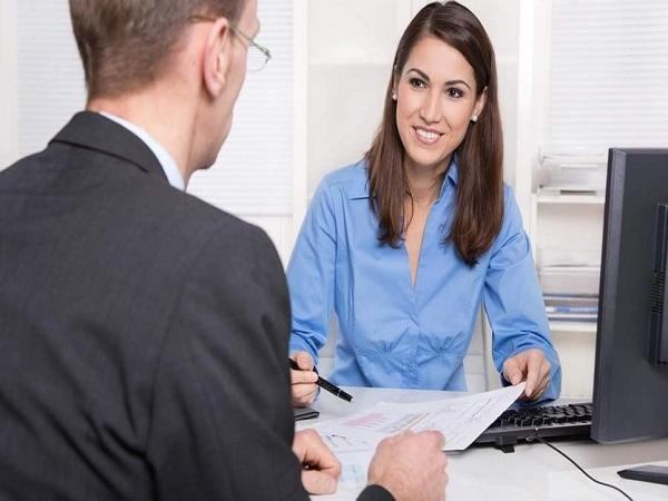 Làm nhân viên tư vấn bảo hiểm nhân thọ có khó không