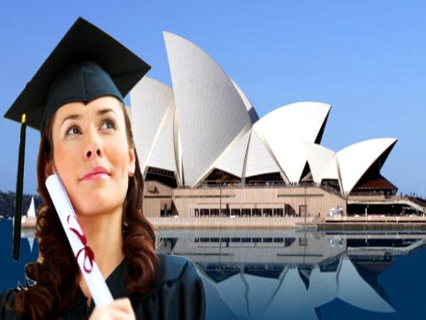 học bổng du học nước ngoài