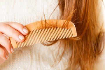 Nguyên nhân tại sao tóc rụng nhiều mà bạn không ngờ đến
