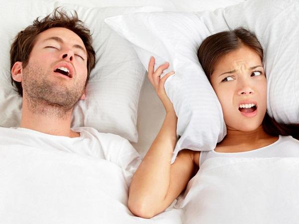 Tại sao ngủ ngáy và có nguy hiểm gì tới sức khỏe không