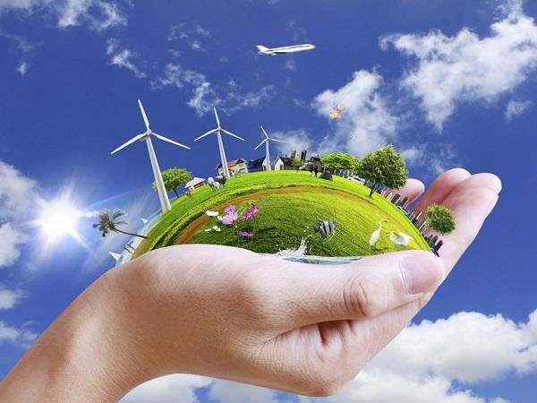 Tại sao phải bảo vệ môi trường sống quanh ta