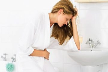 Tổng hợp các nguyên nhân tại sao bị rong kinh