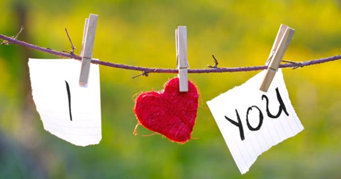 Ý nghĩa về tình yêu