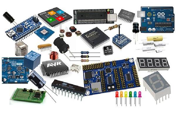 10 cửa hàng bán linh kiện điện tử uy tín