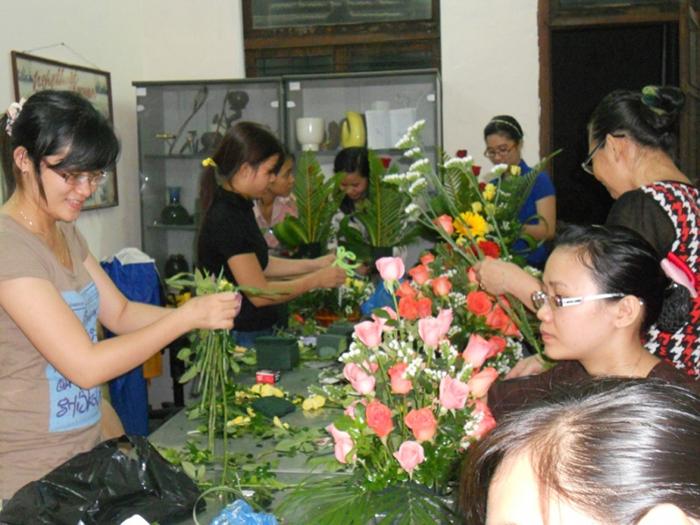 Trung tâm giới thiệu việc làm Đà Nẵng