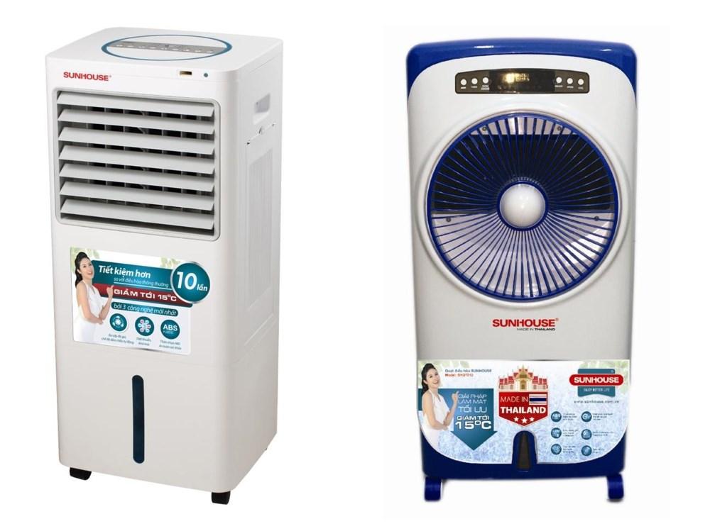 Quạt hơi nước Panasonic