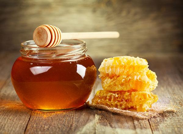 thương hiệu mật ong