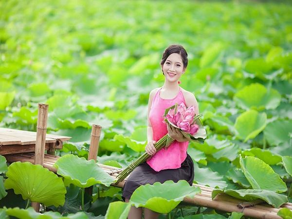 Top 10 loai hoa dep nhat viet nam ta