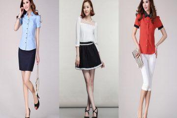 top 10 shop ban thoi trang nu dep va uy tin tai tphcm
