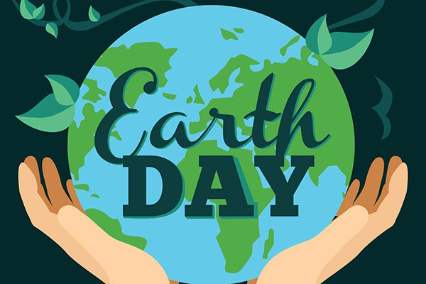 ngày trái đất