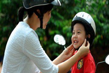 Quy định về đội mũ bảo hiểm khi tham gia giao thông