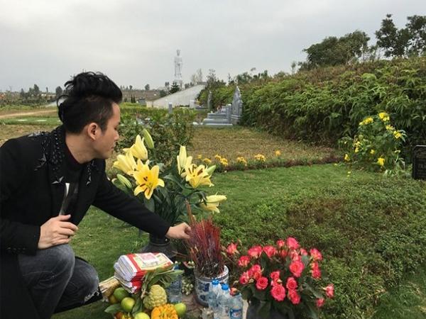 Lễ tạ mộ đầu năm - Tết Thanh Minh đi tảo mộ