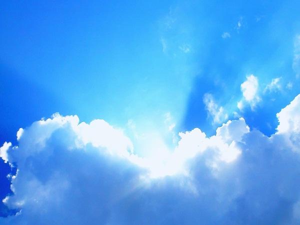 Tại sao bầu trời có màu xanh
