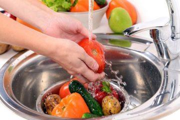 Tại sao phải giữ vệ sinh thực phẩm