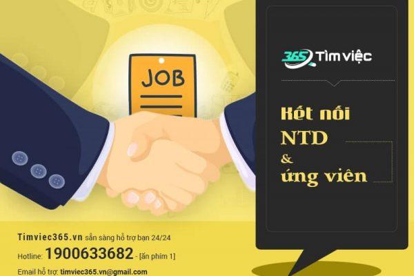 Cẩm nang tìm việc làm thư ký trợ lý tại Hà Nội