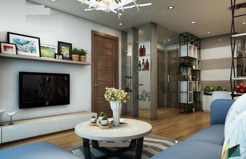 Phong cách thiết kế nội thất nhà đẹp hiện đại