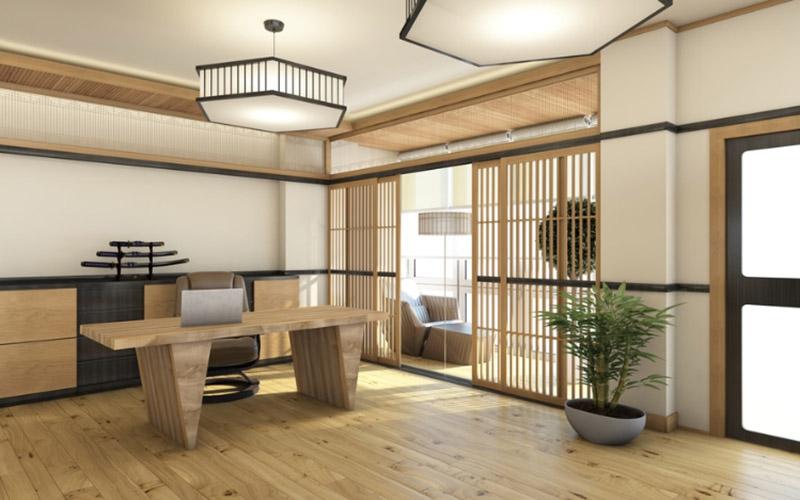 Phong cách Nhật Bản