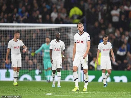 Tottenham sẽ phải thực hiện một cuộc cách mạng toàn diện