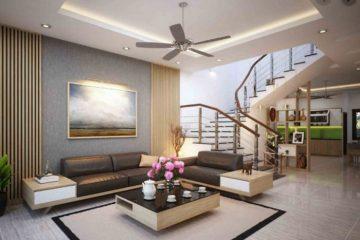 3 mẫu thiết kế nội thất nhà đang được ưa chuộng nhất