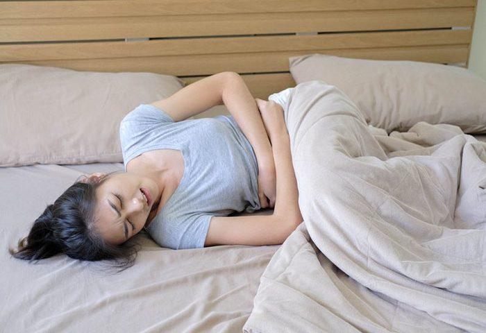 Chữa đau bụng kinh