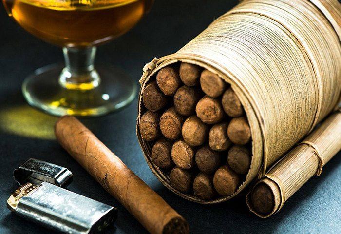 Thế giới xì gà Cuba chính hãng tại Việt Nam