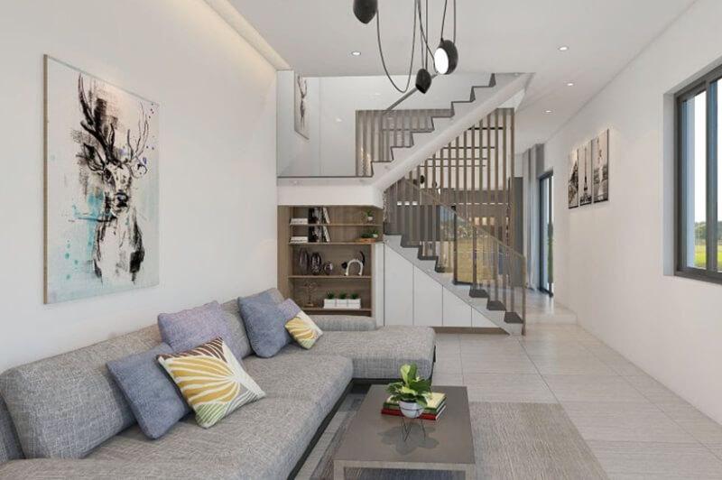 Tùy vào ý thích mỗi gia chủ, mỗi căn nhà sẽ mang phong cách khác nhau