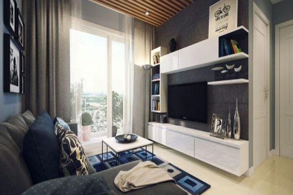 Bí quyết thiết kế nhà nhỏ đẹp đơn giản nhất định không được bỏ qua