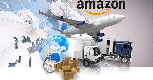 Amazon có ship hàng về Việt Nam hay không
