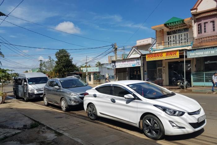 Datxeviet là sự lựa chọn hàng đầu về dịch vụ cho thuê xe