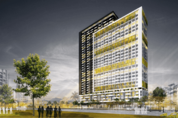 Monarchy Đà Nẵng là một trong những dự án khu căn hộ nổi bật tại thành phố Đà Nẵng